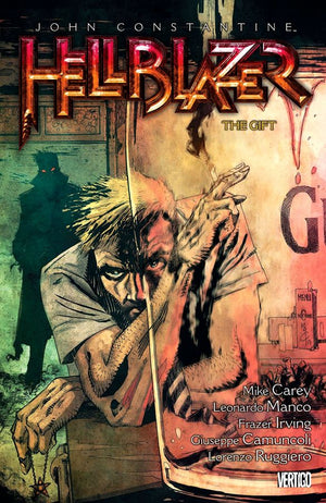 Hellblazer Volume 18: The Gift