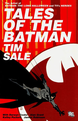 Tales of the Batman: Tim Sale