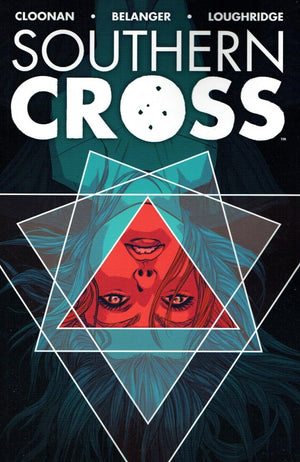 Southern Cross (2015) Volume 1