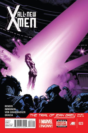 All New X-Men (2012) #23