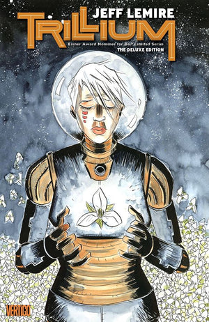 Trillium - The Deluxe Edition HC