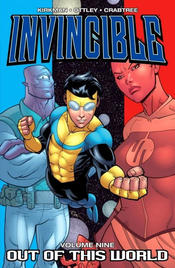 Invincible Volume 09: Out of this World