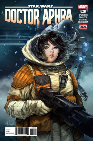 Star Wars - Doctor Aphra (2016) #20