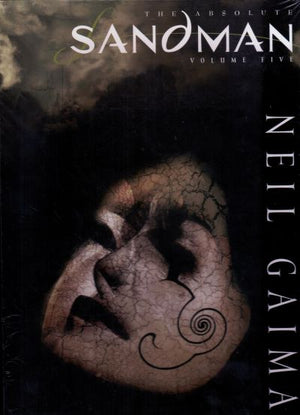 Absolute Sandman Volume 5 HC