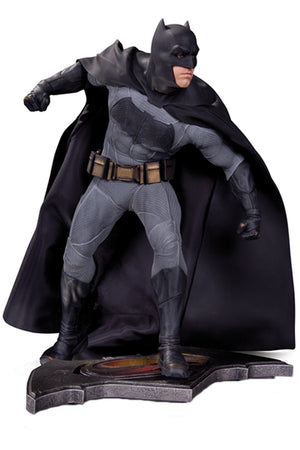 Batman Vs Superman Dawn of Justice Batman Statue