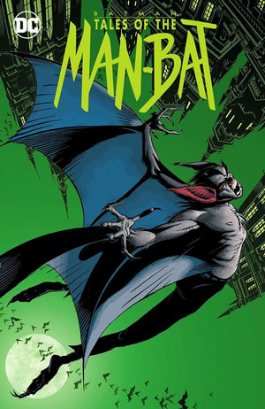 Batman: Tales of the Man-Bat