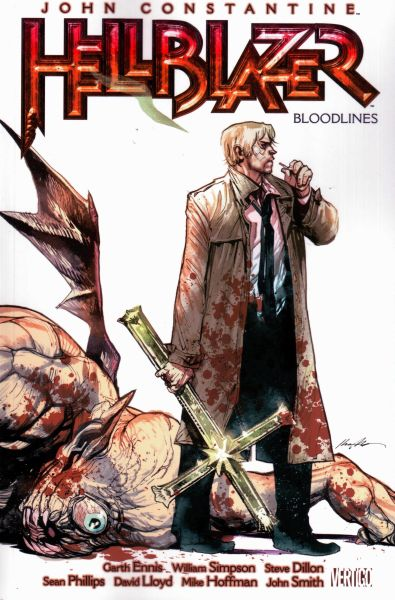 Hellblazer Volume 06: Bloodlines