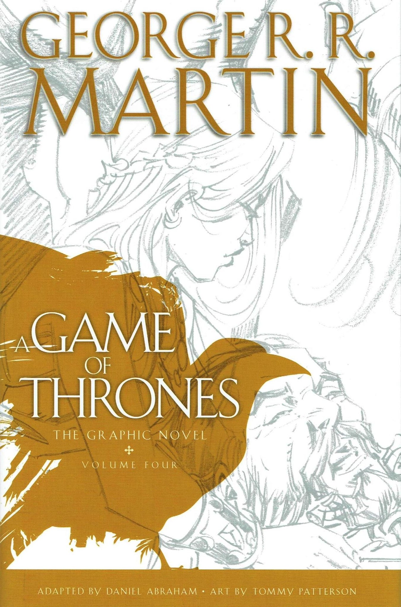 Game of Thrones Volume 4 HC