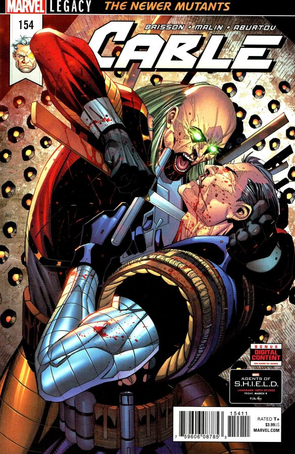 Cable #154