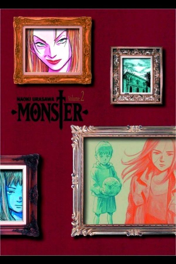 Monster Volume 02