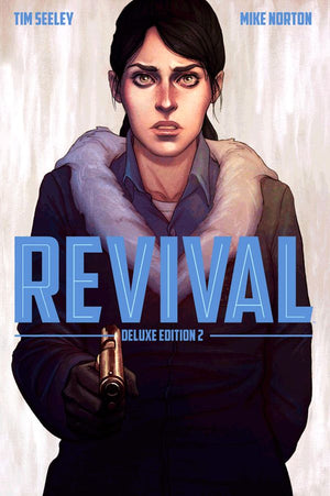 Revival Deluxe Edition Volume 2 HC