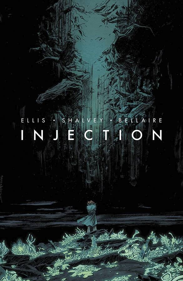Injection (2015) Volume 1