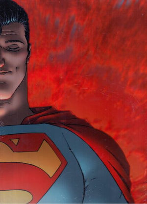 Absolute All-Star Superman HC