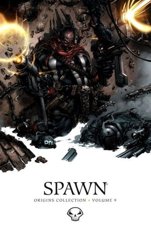 Spawn Origins Volume 09