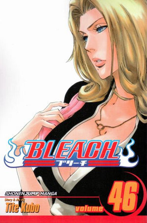 Bleach Volume 46