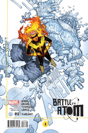 Uncanny X-Men (2013) #13 Chris Bachalo Variant