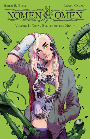 Nomen Omen (2019) Volume 1: Total Eclipse of the Heart