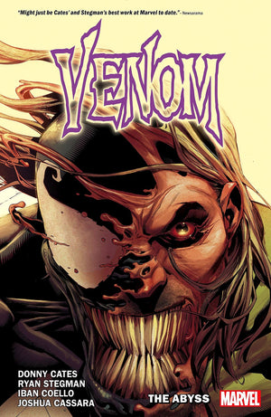 Venom (2018) Volume 2: The Abyss