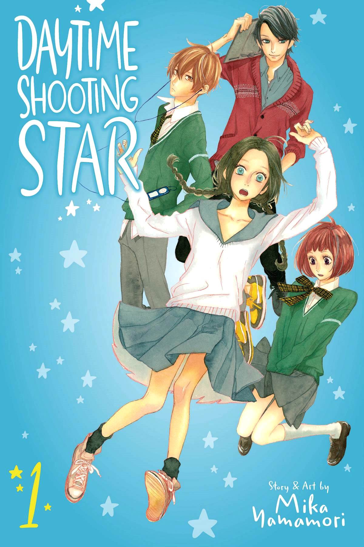 Daytime Shooting Star Volume 1