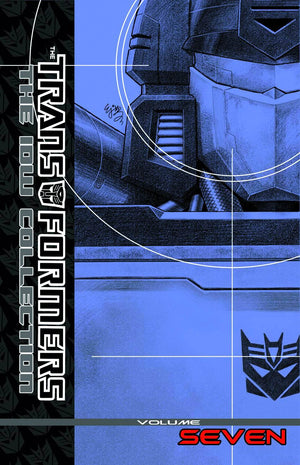 Transformers: The IDW Collection Volume 7 HC