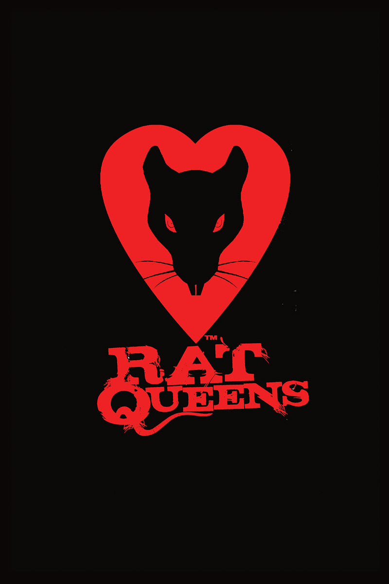 Rat Queens (2017) Deluxe Edition Volume 2 HC