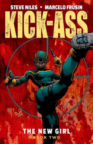 Kick Ass (2018): The New Girl Volume 2