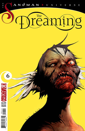Dreaming (2018) #06