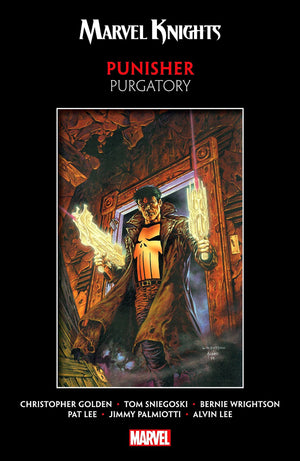 Marvel Knights: Punisher - Purgatory