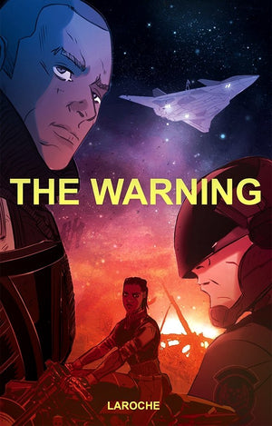 Warning (2018) Volume 1
