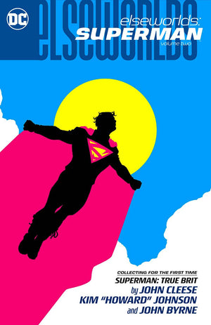 Elseworlds: Superman Volume 2