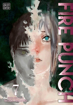 Fire Punch Volume 7