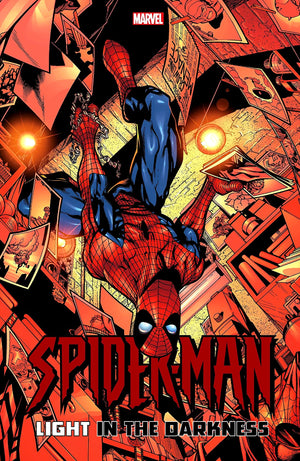 Spider-Man: Light in the Darkness