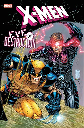 X-Men: Eve of Destruction HC