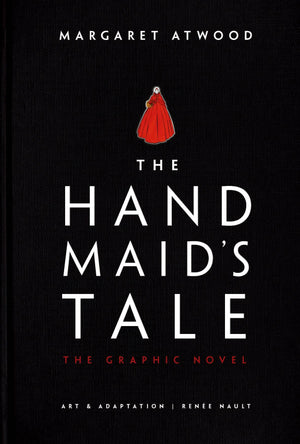 Handmaid's Tale - The Graphic Novel