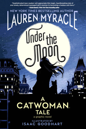Under the Moon: A Catwoman Tale (DC Ink)