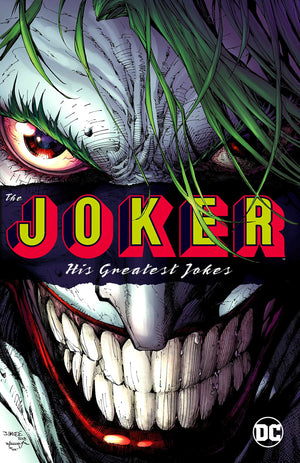 Joker: His Greatest Jokes