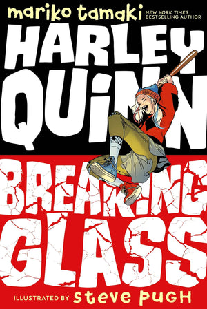 Harley Quinn: Breaking Glass (DC Ink)