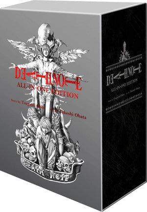 Death Note - Slipcase All-in-One Edition