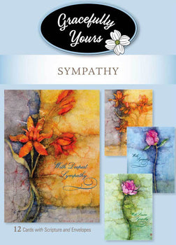 Comforting You Sympathy (12 ct) - GY-223