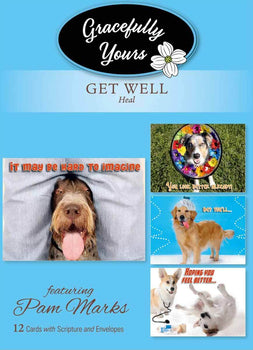 Heal Get Well (12ct) - GY-120