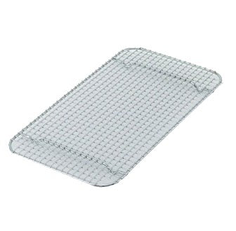 Wire Pan Grate