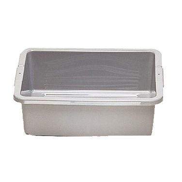 Bus/Utility Box, 7-1/8 gallon - 1 ea
