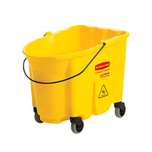 Bucket, 35 qt. capacity - 1 ea