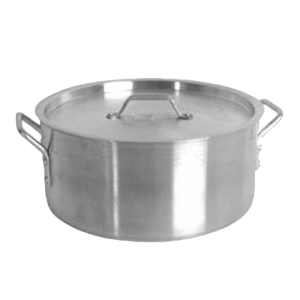Brazier Pot, 15 Quart - 1 ea