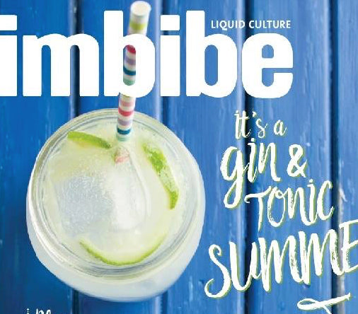 Imbibe - July 2016 Edition
