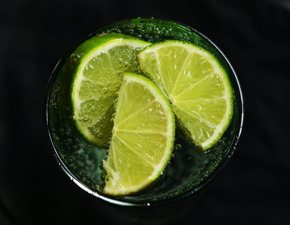 Drinkmate Lime Peppermint Syrup