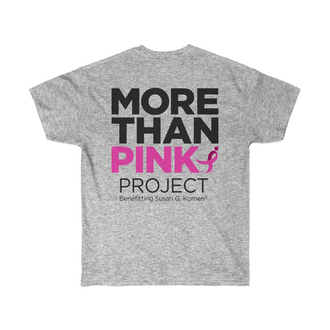 Unisex - Breast Cancer Awareness