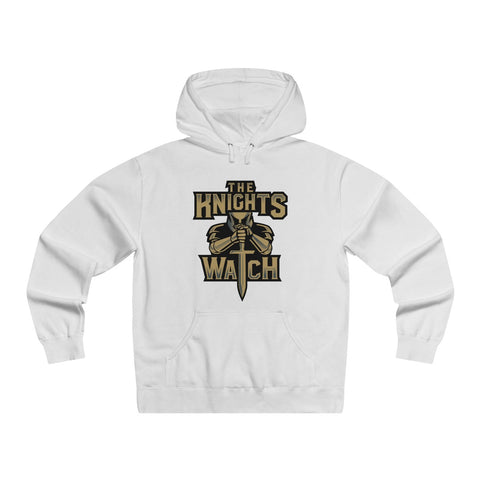 Men's Lightweight Pullover Hooded Sweatshirt
