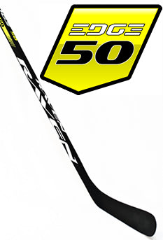 Raven Edge Junior Hockey Stick 50 Flex Left C88 - Go-T-Hockey Ltd.