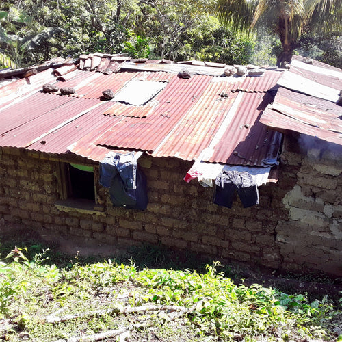 Roofs for Four Families